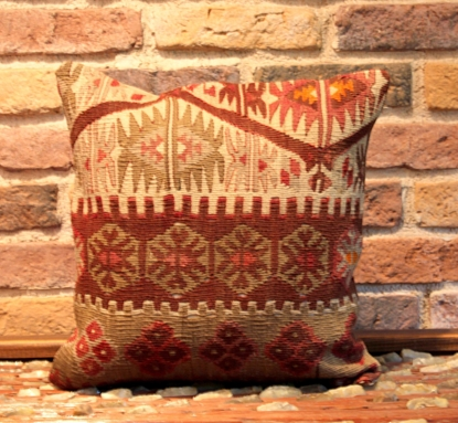 Picture of Turkish Kilim Pillow