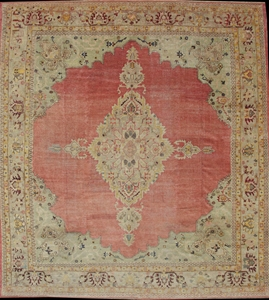 Picture for category Antique Carpet