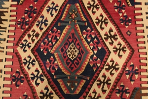 Picture for category Antique Kilim