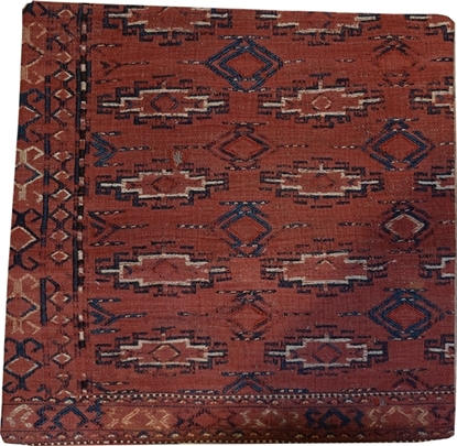 Picture of ANTIQUE PILLOW