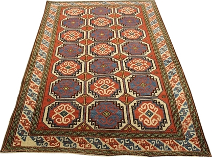 Picture of NEW CARPET