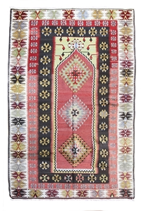 Picture for category Vintage Kilim
