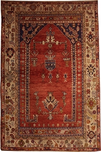 Picture for category Vintage Carpet